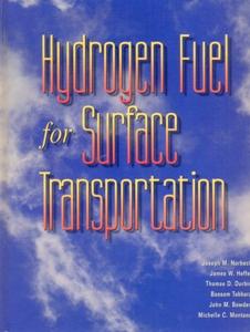 Hydrogen Fuel for Surface Transportation