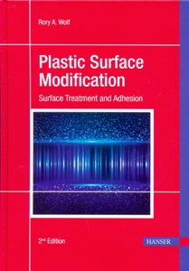 Plastic Surface Modification 2Ed.