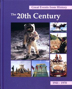 Great Events from History : The 20th Century (6 vol set)