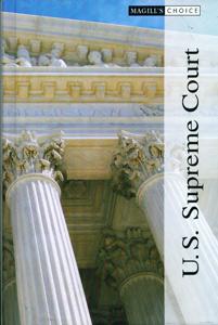U.S. Supreme Court (3 vol set )