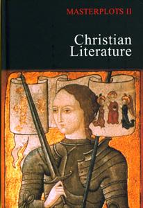 Masterplots II : Christian Literature (4vol set)