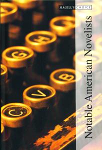 Notable American Novelists