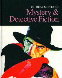 Critical Survey of : Mystery & Detective Fiction 5 Vol.Set