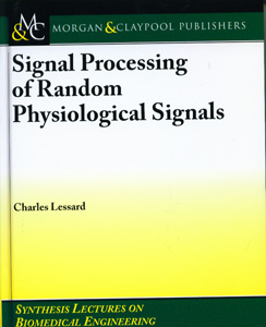 Signal Processing of Random Physiological Signals