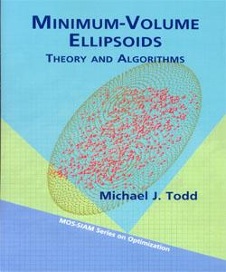 MINIMUM-VOLUME ELLIPSOIDS: THEORY AND ALGORITHMS