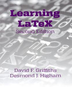 LEARNING LATEX 2nd Ed.