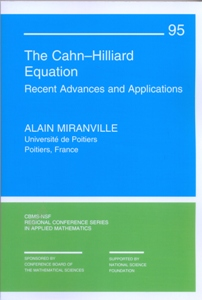 The Cahn–Hilliard Equation: Recent Advances and Applications