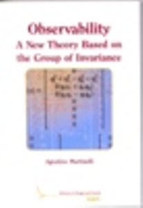 Observability: A New Theory Based on the Group of Invariance
