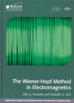 The Wiener-Hopf Method in Electromagnetics