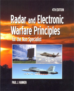Radar and Electronic Warfare Principles for the Non Specialist 4ed.
