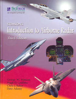 Stimson's Introduction to Airborne Radar 3ed.