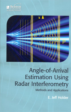 Angle-of-Arrival Estimation Using Radar Intergerometry Methods