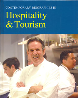 Contemporary Biographies in Hospitality & Tourism