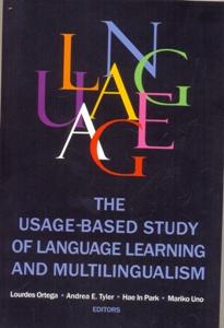 The Usage-based Study of Language Learning and Multilingualism