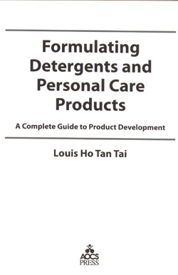 Formulating Detergents and Personal Care Products