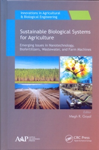 Sustainable Biological Systems for Agriculture