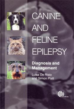 Canine and Feline Epilepsy Diagnosis and Management