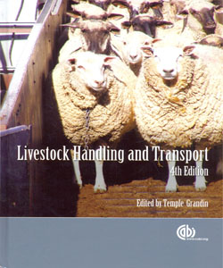 Livestock handling and Transport 4ed.