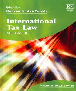 International Tax Law 2 Vol.Set.
