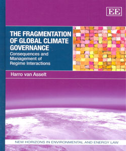 The Fragmentation of Global Climate Governance Consequences and Management of Regime Interactions