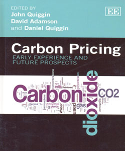 Carbon Pricing Early Experience and Future Propsects
