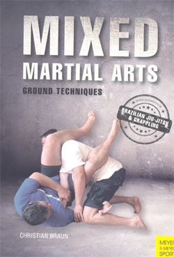 Mixed Martial Arts Ground Techniques