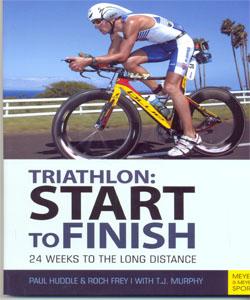 TRIATHLON: START TO FINISH 4ED.