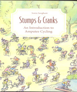 STUMPS AND CRANKS AN INTRODUCTION TO AMPUTEE CYCLING