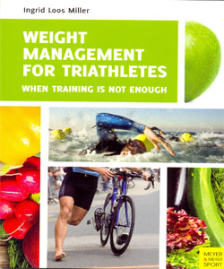 Weight Management for Triathletes: When Training Is Not Enough