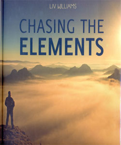 CHASING THE ELEMENTS. THE HEART AND SOUL OF ACTION SPORTS