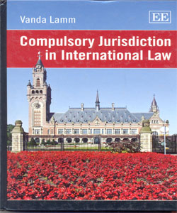 Compulsory Jurisdiction in International Law