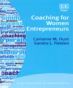 Coaching for Women Entrepreneurs