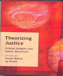 Theorizing Justice Critical Insights and Future Directions