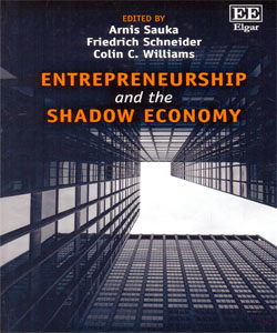 Entrepreneurship and the Shadow Economy