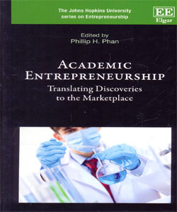 Academic Entrepreneurship Translating Discoveries to the Marketplace