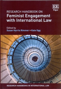 Research Handbook on Feminist Engagement with International Law