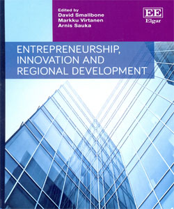 Entrepreneurship, Innovation and Regional Development