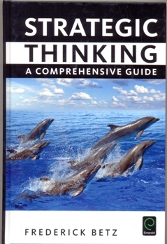 Strategic Thinking A Comprehensive Guide