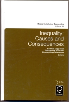 Inequality Causes and Consequences