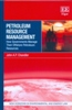 Petroleum Resource Management How Governments Manage Their Offshore Petroleum Resources