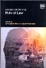Handbook on the Rule of Law