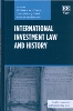 International Investment Law and History