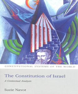 The Constitution of Israel A Contextual Analysis
