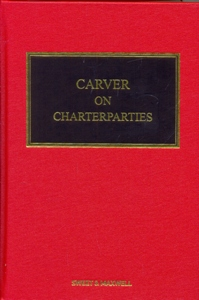 Carver on Charterparties