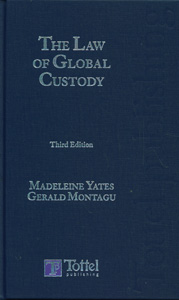The Law of Global Custody