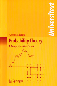 Probability Theory A Comprehensive Course