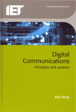 Digital Communications Principles and Systems