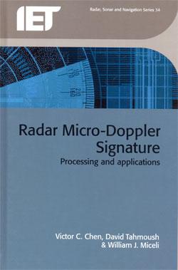 Radar Micro-Doppler Signature Processing and Applications