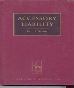 Accessory Liability