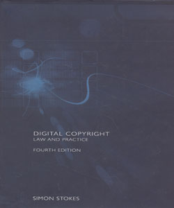 Digital Copyright Law and Practice 4ed.